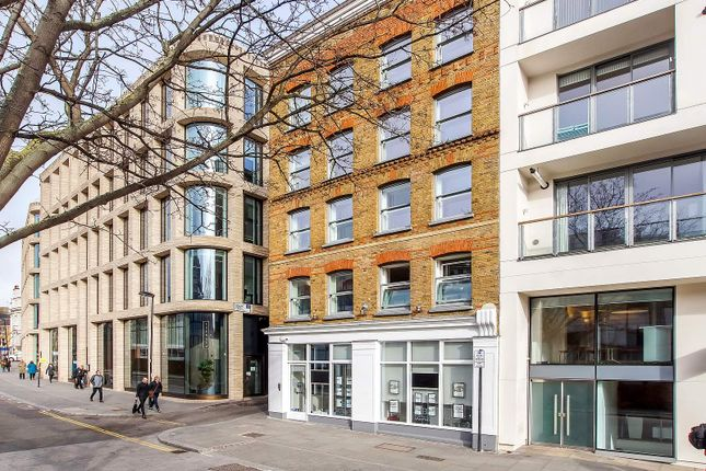 Thumbnail Retail premises to let in 66A-66A Turnmill Street, London