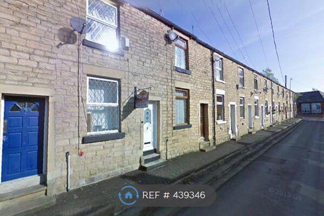 Thumbnail Terraced house to rent in Vernon Street, Ashton-Under-Lyne