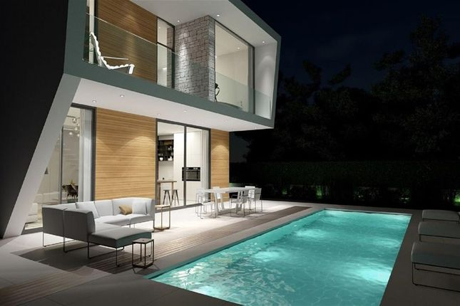 Thumbnail Detached house for sale in Campoamor, Costa Blanca, Spain