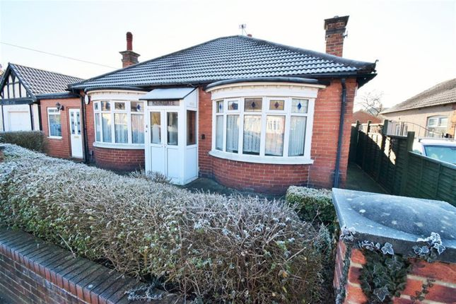 4 bedroom detached bungalow for sale in Kirkgate Road, Middlesbrough