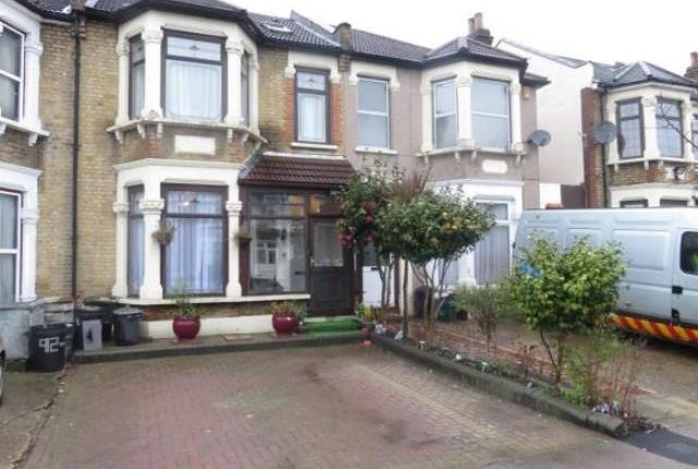 Thumbnail Property to rent in Empress Avenue, Cranbrook, Ilford