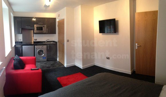Thumbnail Room to rent in 104 Mary Street, Sunderland