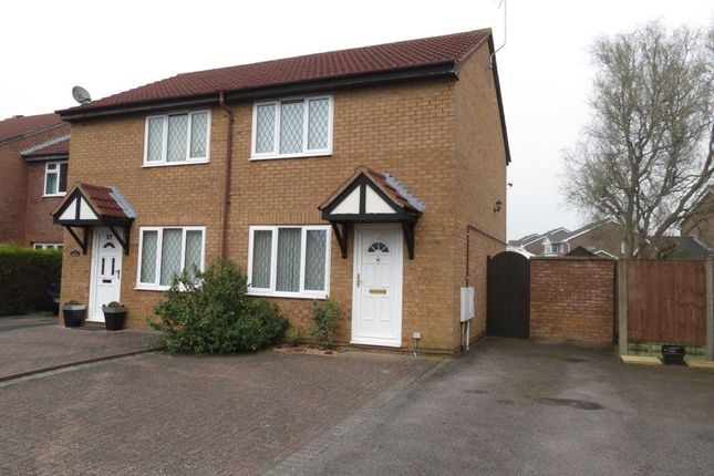 Thumbnail Property to rent in Mary Rose Avenue, Churchdown, Gloucester