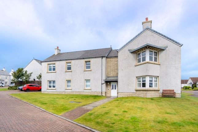 Thumbnail Flat for sale in 34 Keir Hardie Drive, Ardrossan
