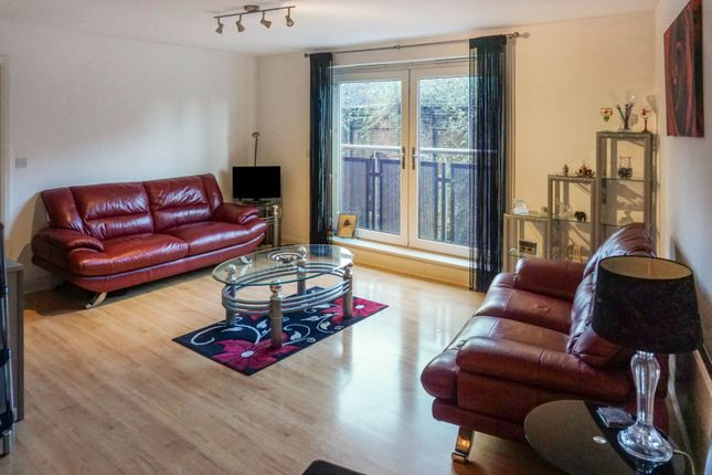 Lounge of Egerton Street, Chester CH1