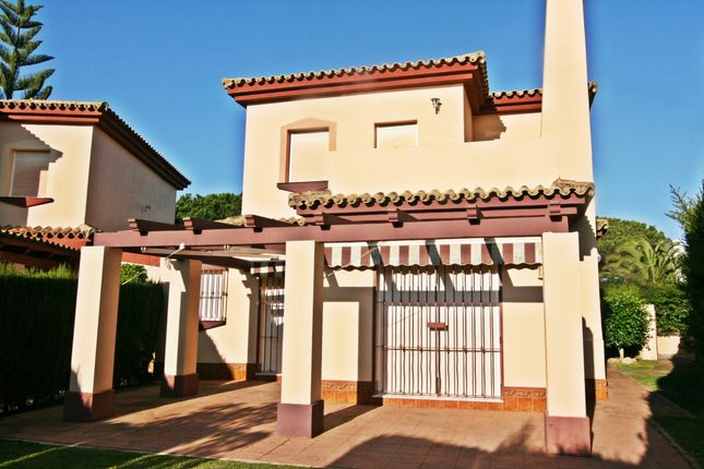 3 bed detached house for sale in Novo Sancti Petri, Chiclana De La Frontera, Cádiz, Andalusia, Spain
