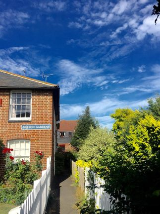 Thumbnail Property to rent in Nelson Gardens, Faversham