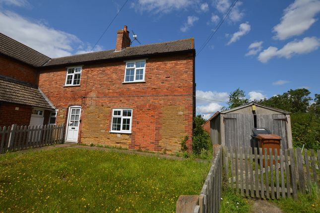 Thumbnail Cottage to rent in Main Street, Muston, Nottingham
