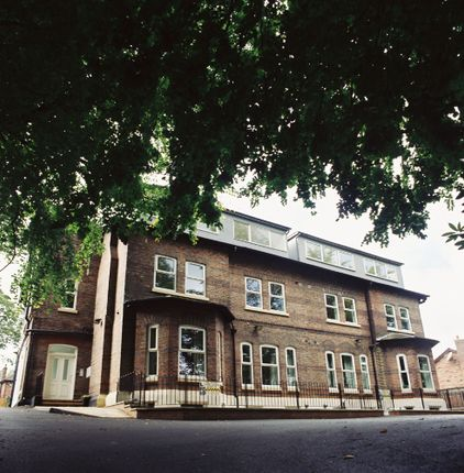 Thumbnail Flat to rent in The Oaks, 157-159 Bury Old Road, Salford