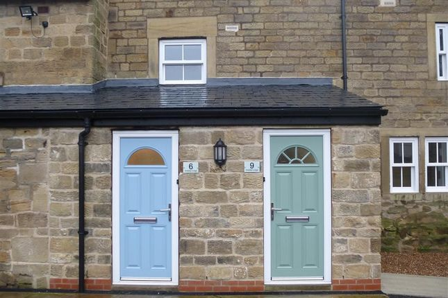 Thumbnail Flat to rent in Doncaster Road, Barnsley