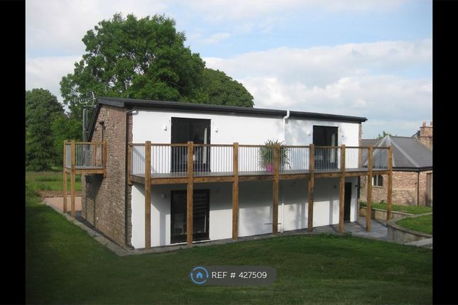 Thumbnail Detached house to rent in Trevellyon, Welsh Newton, Monmouth