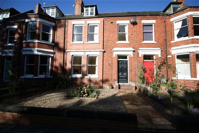 Thumbnail Flat to rent in Southend Avenue, Darlington, County Durham