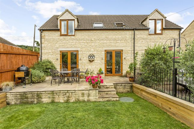 Thumbnail Detached house for sale in Valley Close, Brimscombe, Stroud