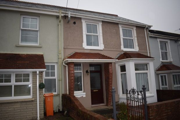 Thumbnail Property to rent in Station Road, Llanelli, Carmarthenshire