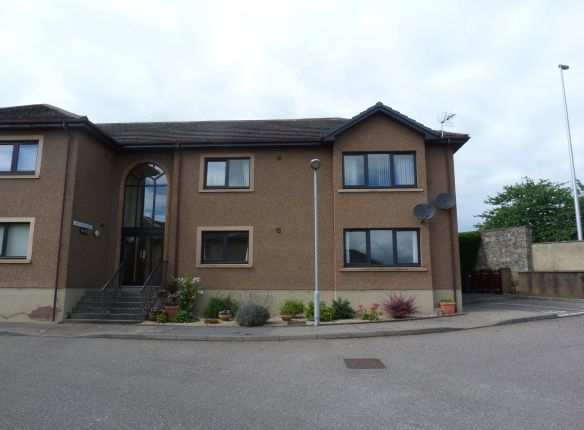 Thumbnail Flat to rent in 18 Southview Road, Darliston, Elgin, 1Nb.