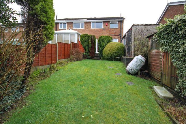 Photograph 13 of Tetbury Drive, Bolton BL2