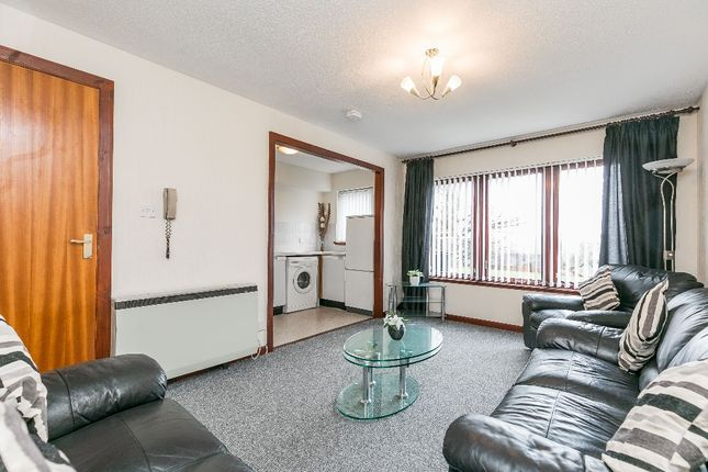 Thumbnail Flat for sale in Fairview Drive, Bridge Of Don, Aberdeen