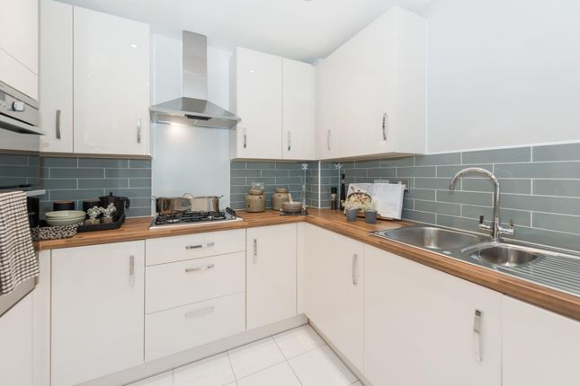 Thumbnail Detached house for sale in Off Redditch Road, Kings Norton
