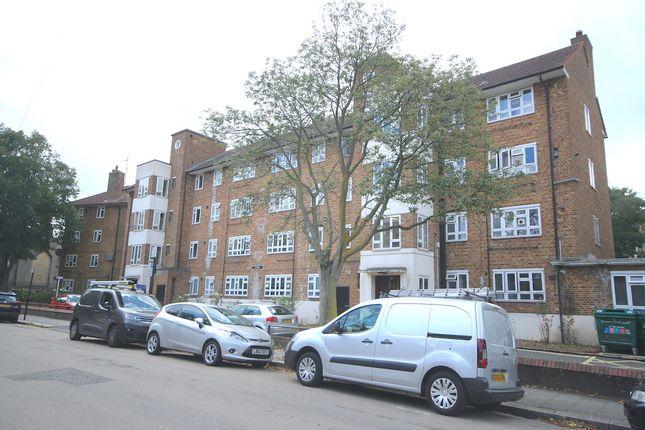 Oaklands Estate, Clapham, London SW4