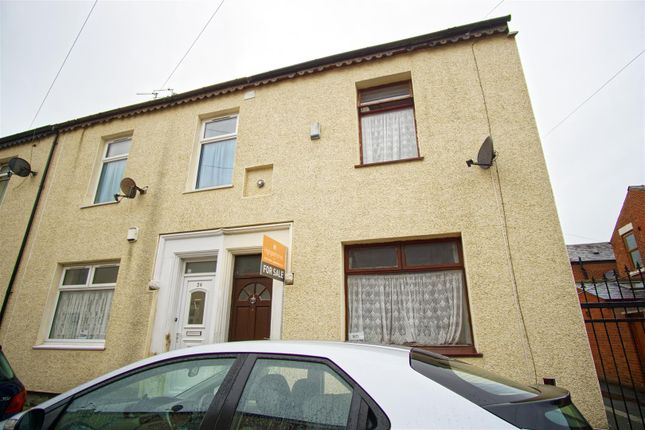 Thumbnail Property for sale in Nimes Street, Preston