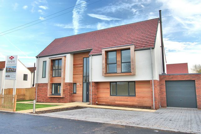 Thumbnail Detached house for sale in Main Road, Woodford, Berkeley