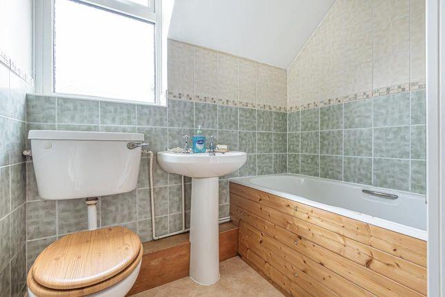 Bathroom of Witney, Oxfordshire OX28