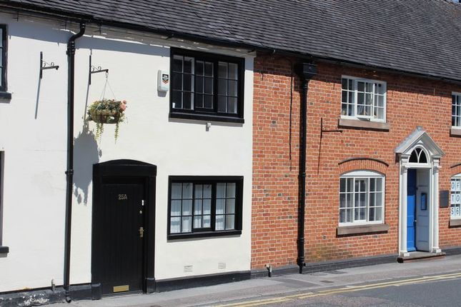 Thumbnail Office to let in Chartley, Balance Street, Uttoxeter