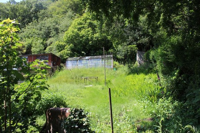 Land for sale in Trethowel, St. Austell