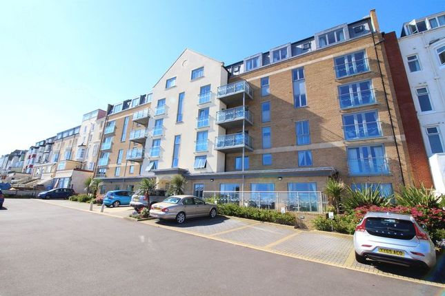 Thumbnail Flat for sale in North Marine Road, Scarborough