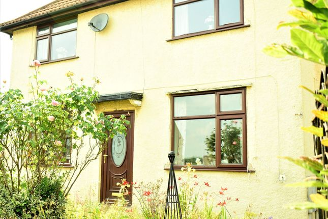 Thumbnail Detached house for sale in Haddon Street, Tibshelf, Alfreton