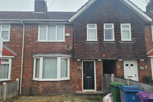 Thumbnail Property to rent in Acanthus Road, Stoneycroft, Liverpool