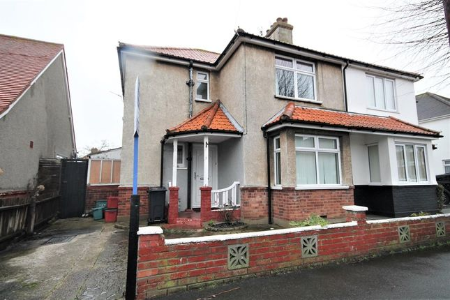 3 bed semi-detached house for sale in Kings Avenue, Holland-On-Sea, Clacton-On-Sea CO15