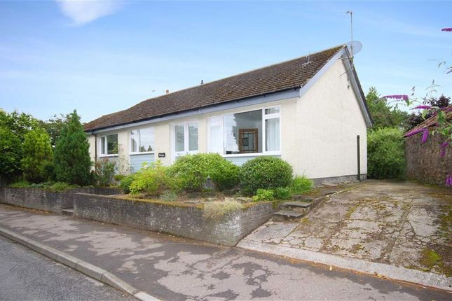 Thumbnail Detached bungalow for sale in Dunvegan, The Loch, Ceres