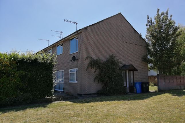 Thumbnail Flat to rent in Freshwater Drive, Poole