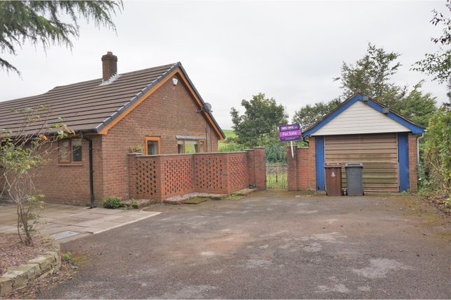 Thumbnail Detached house for sale in Old Road, Ashton-Under-Lyne