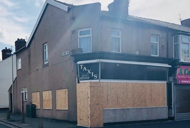 Thumbnail Office for sale in Central Drive, Blackpool