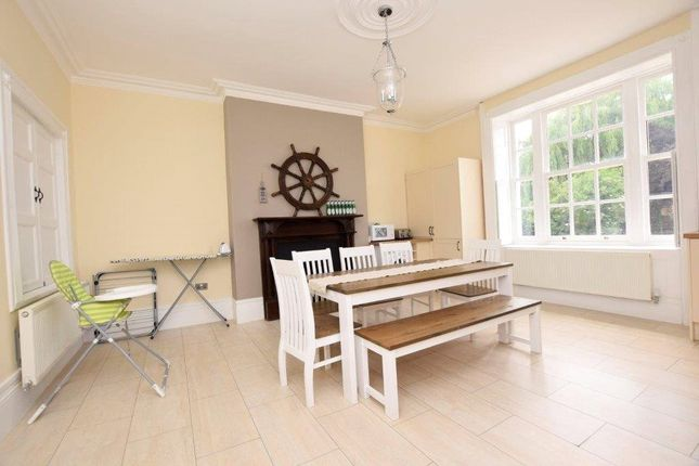 Thumbnail Detached house to rent in Hardwick Bank Road, Tewkesbury