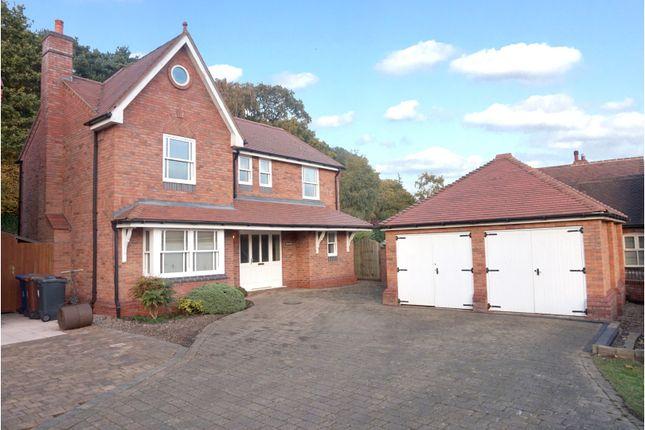 The Property of Lichfield Road, Tamworth B78