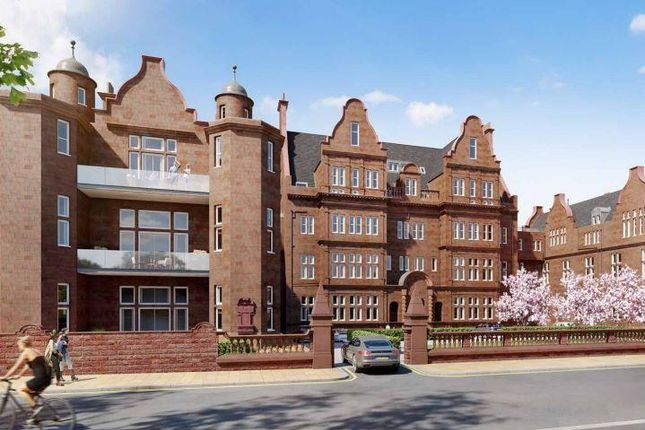 Thumbnail Commercial property for sale in Royal Meadows, Edinburgh