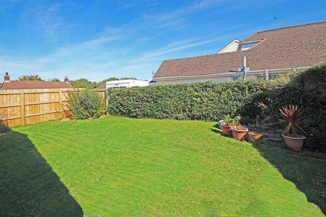 Garden1 of Fordlands Crescent, Bideford EX39