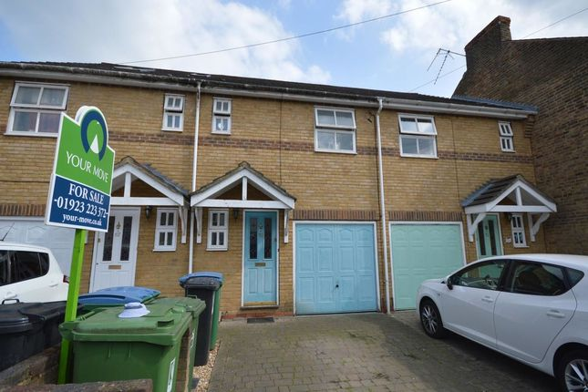 Thumbnail Property for sale in Holywell Road, Watford