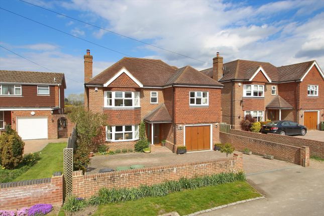 Thumbnail Detached house for sale in Salts Avenue, Loose, Maidstone, Kent