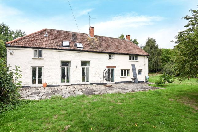 Thumbnail Detached house for sale in Whitmore Lane, Staplegrove, Taunton, Somerset