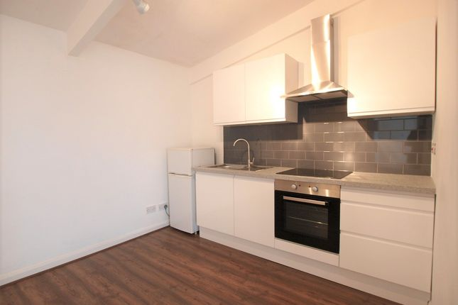 Thumbnail Terraced house to rent in Hornsey Road, Islington
