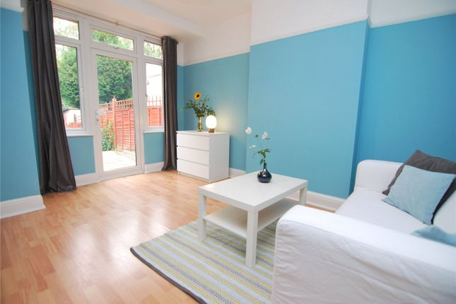 Thumbnail Detached house to rent in Oakdale Road, Harringay, London