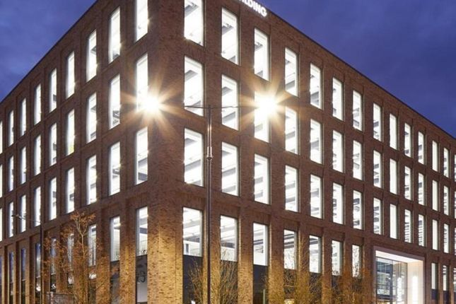 Thumbnail Office to let in The Porter Building, 1 Brunel Way, Slough, Berkshire