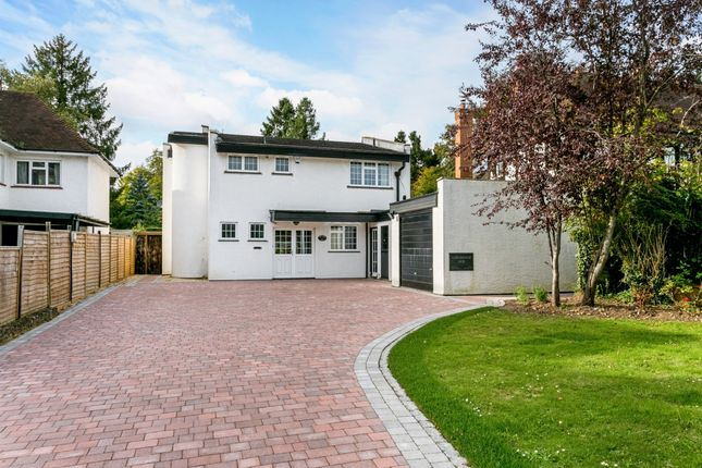 Thumbnail Semi-detached house to rent in Chenies Avenue, Little Chalfont, Amersham