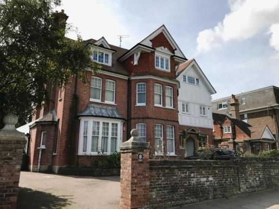 Thumbnail Flat for sale in Avondale, 8 Chesterfield Road, Eastbourne, East Sussex
