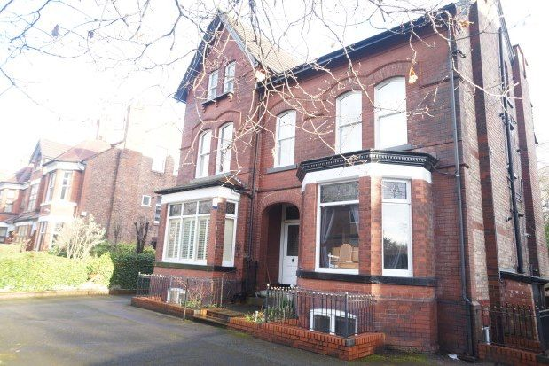 Thumbnail 1 bed flat to rent in 133 Lapwing Lane, Manchester