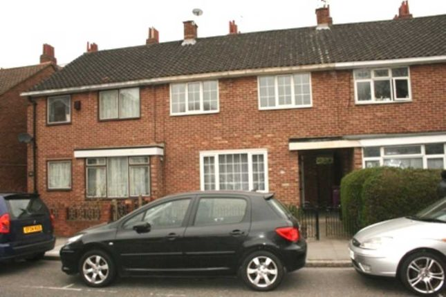 Thumbnail Terraced house to rent in Callahan Cottages, Lindley Street, Whitechapel
